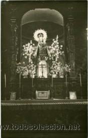 TORO (ZAMORA).- SANTÍSIMA VIRGEN DEL CANTO, PATRONA DE TORO.- FOTOGRÁFICA Nº 8. (Postales - España - Castilla y León Moderna (desde 1940))