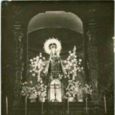 Postales: TORO (ZAMORA).- SANTÍSIMA VIRGEN DEL CANTO, PATRONA DE TORO.- FOTOGRÁFICA Nº 8.. Lote 29456771