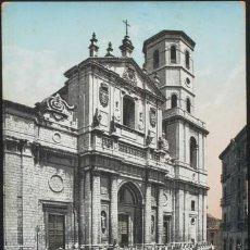 Cartes Postales: POSTAL VALLADOLID LA CATEDRAL . CA AÑO 1900 .. Lote 30304769