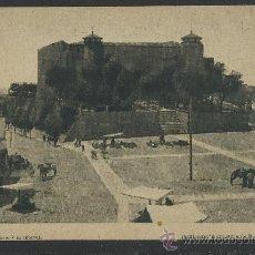 Postales: BEJAR - LA PLAZA MAYOR Y EL CUARTEL - ED.HIJO DE ARIAS - (8830). Lote 30211437