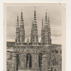 Postales: CATEDRAL DE BURGOS. CRUCERO. . Lote 30314780