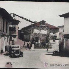 Postales: PUEBLA DE SANABRIA (ZAMORA).- ARRABAL. Lote 30612100