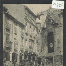 Postales: SALAMANCA - EL CORRILLO -10 - VDA. DE CALON E HIJO - (9209). Lote 30691658