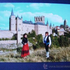 Postales: SEGOVIA,ALCAZAR.M.ROYUELA Nº 12. Lote 31878255