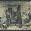 Postales: AVILA - 27 - TIPOS DEL PAIS . ESCENAS DE LA ALDEA -FOT. MAYORAL ENCINAR - GRAFOS - (10.444). Lote 31908329