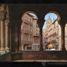 Postales: SEGOVIA. *CLAUSTRO...* ED. G. GARRABELLA - S.R.C. Nº 14. NUEVA.. Lote 32006214