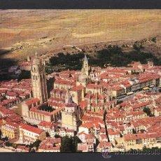 Postales: SEGOVIA. *LA CATEDRAL...* ED. M. ROYUELA - ALARDE Nº 312. NUEVA.. Lote 32060086