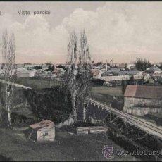Postales: OSORNO (PALENCIA).- VISTA PARCIAL. Lote 32138057