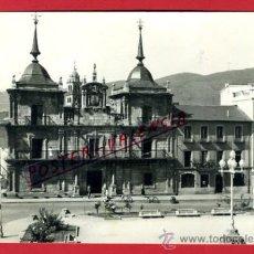 Postales: POSTAL, PONFERRADA, LEON, AYUNTAMIENTO, P70256. Lote 32393471