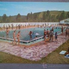 Postal alar del rey palencia piscinas municipal comprar for Piscinas palencia