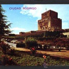 Postales: CIUDAD RODRIGO. *PARADOR...* ED. ARRIBAS Nº 2015. CIRCULADA. Lote 33372897