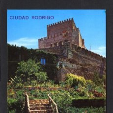 Postales: CIUDAD RODRIGO. *PARADOR...* ED. ARRIBAS Nº 36. NUEVA. Lote 33372984