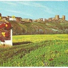 Cartes Postales: VALDERAS.-PRIMAVERA EN VALDERAS.-A.S.R. Lote 33470678