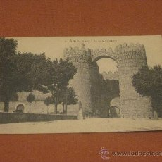 Postales: POSTAL DE AVILA. Lote 33518229