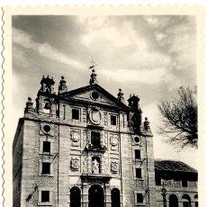 Postales: ÁVILA - POSTAL CONVENTO DE SANTA TERESA. Lote 33749010