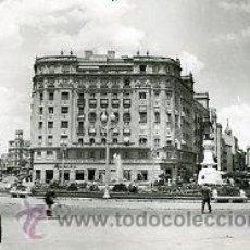 Postales: VALLADOLID.- PLAZA DE ZORRILLA.- EDICIONES DARVI Nº IN-30. FOTOGRAFICA.. Lote 34028230