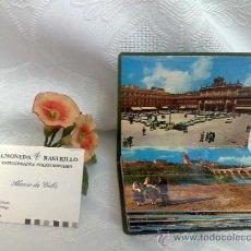 Postales: SALAMANCA MONUMENTAL.= EDITORIAL PERGAMINO. . Lote 34031197