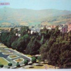 Cartes Postales: PONFERRADA. Nº 851. PARIS. ESCRITA Y CIRCULADA. Lote 34402979