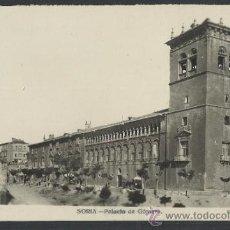 Postales: SORIA - PALACIO DE GOMARA - FOTOGRAFICA- EDIC. ARRIBAS - (11.735). Lote 34620658