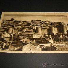 Postales: AVILA VISTA PARCIAL. Lote 35219733