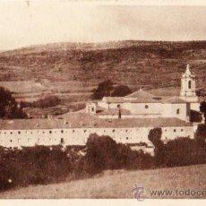 Postales: LOTE 19 POSTALES. SANTO DOMINGO DE SILOS. BURGOS. HAUSER Y MENET. Lote 35476131