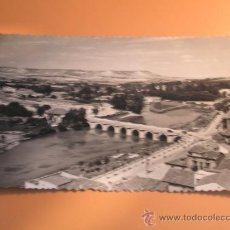 Postales: PALENCIA.-33. RIO CARRION Y PUENTES.EDICIONES SICILIA.1960. 1167. Lote 35924313