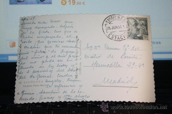 Postales: SEGOVIA - Foto 2 - 36106164