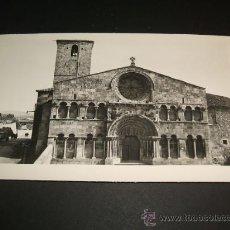 Postales: SORIA IGLESIA DE SANTO DOMINGO POSTAL FOTOGRAFICA LIBRERIA DE E. DE LAS HERAS. Lote 36287817