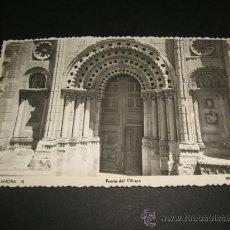 Postales: ZAMORA PUERTA DEL OBISPO. Lote 36299583