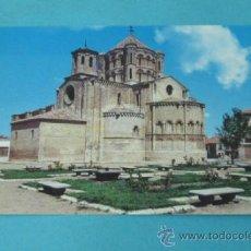 Postales: POSTAL LA COLEGIATA. TORO (ZAMORA). EDICIONES ARRIBAS . Lote 36529944
