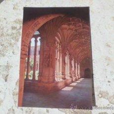 Postal salamanca claustro de san esteban s/c A-295