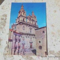 Postal salamanca nº 8 clerecía s/c A-298