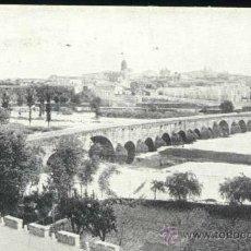 Postales: ALBA DE TORMES (SALAMANCA).- VISTA GENERAL. Lote 37596292