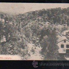 Postales: TARJ. POSTAL DE CANDELARIO - CAMPIÑA. 5. COLECCION J. REQUENA. Lote 37598136