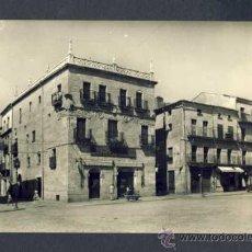 Postales: POSTAL DE CIUDAD RODRIGO: ANTIGUA CASA DE LOS CUENTOS (ED. ARRIBAS NUM. 27). Lote 37978705