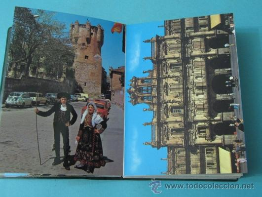 Postales: CARPETA CON 20 POSTALES DE SALAMANCA - Foto 2 - 38436262
