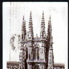 Postales: BURGOS CATEDRAL . CRUCERO. . Lote 38427990