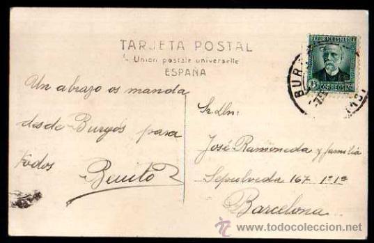Postales: Burgos Catedral . Crucero. - Foto 2 - 38427990