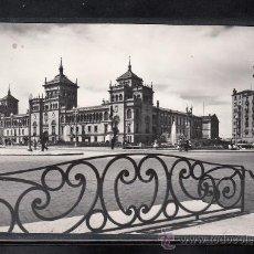 Cartes Postales: Nº 2 VALLADOLID. ACADEMIA DE CABALLERÍA. Lote 39113801
