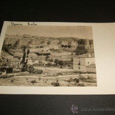 Postales: AVILA VISTA DE LA CIUDAD POSTAL COLECCION HISPANIC SOCIETY DE NUEVA YORK. Lote 39119864