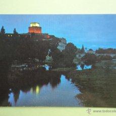 Postales: PARADOR ENRIQUE II . CIUDAD RODRIGO. ED. ARRIBAS. Lote 39493699