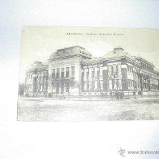 Postales: PALENCIA. INSTITUTO GENERAL Y TECNICO. FOTO ALONSO. AÑOS 1930. 1310.. Lote 39955287