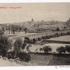 Postales: ALBA DE TORMES. VISTA GENERAL.. Lote 40172182