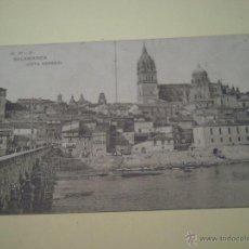 Postales: SALAMANCA - VISTA GENERAL - . Lote 40280980