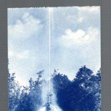 Postales: LA GRANJA FUENTE DE LOS DRAGONES SEGOVIA - EDICIÓN GRAFOS - POSTAL - POSTAL . Lote 41200864
