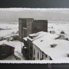 Postal Burgos. Medina de Pomar. Circulada.