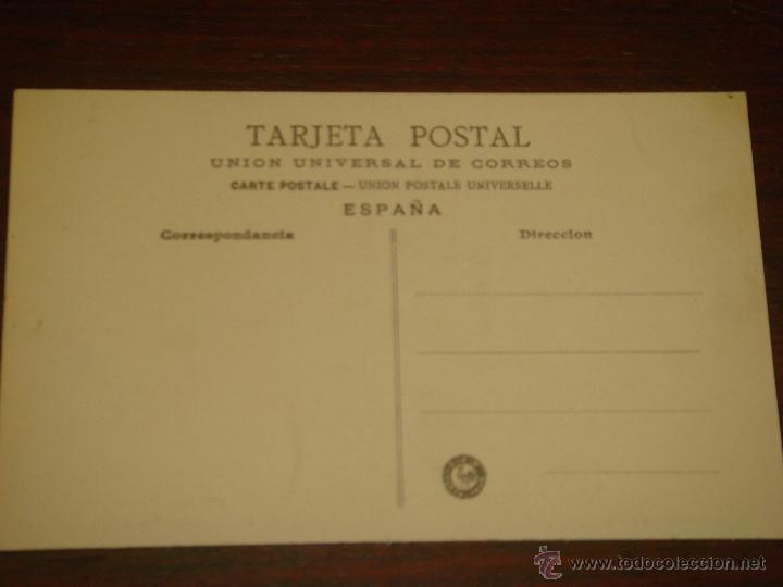 Postales: ANTIGUA POSTAL LEÓN. SAN ISIDORO. PANTEÓN DE LOS REYES. CLICHE PROPIEDAD DE GRACIA. SIN CIRCULAR - Foto 2 - 42248271