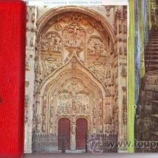 Postales: SALAMANCA MONUMENTAL. 20 POSTALES.. Lote 42431753