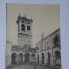 Postales: BURGOS.- HOSPITAL DEL REY. VISTA DE LA TORRE.. Lote 42467410