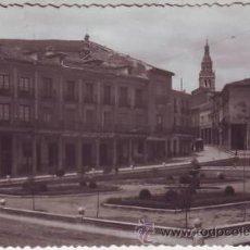 Postales: MEDINA DE RIOSECO (VALLADOLID) PLAZA MAYOR. GRANDE PLACE. MAIN SQUARE.. Lote 42984796